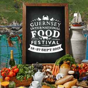 2015 Guernsey International Food Festival