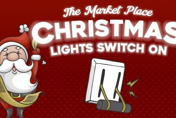 Christmas Lights Switch on 2018