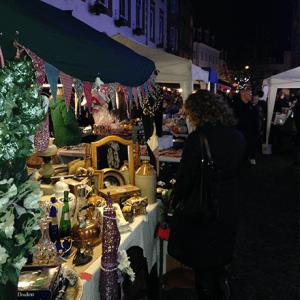 Guernsey Christmas Market Plan