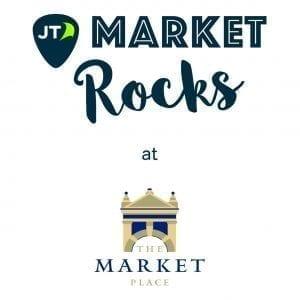 Market Rocks Again